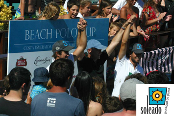 Beach Polo Club Soleado Balneario mar de las pampas